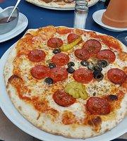 Bella Venezia Pizza Cafe