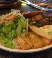 Sanya Korean BBQ