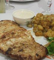 Restaurant Chez Lucay À L'archipel