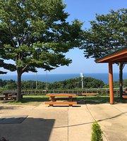 Nadachi Tanihama Service Area (up line) snack corner
