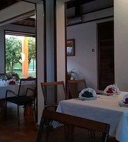 Restoran Grozd
