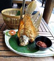 Godong Salam Seafood