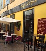 Le Cafe D'elfea
