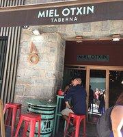Miel Otxin Taberna-gastrobar