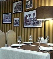 Ararat Restaurant VDNH