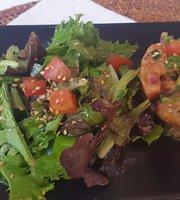 Restaurant Bahia Saint-Tropez