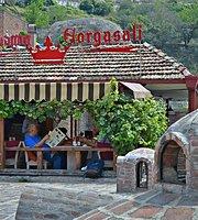 Restaurant Gorgasali