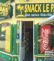 Snack Le Palmier