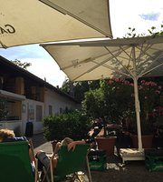 Ganter HausBierGarten + Wodan Halle