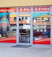 Saily Burger