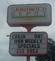Sandwich Depot