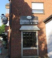Gasthaus Schlobeit
