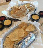 Moe's Southwestern Grill