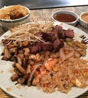 Hibachi Steak House