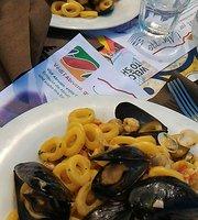 Bagni Marcello - spiaggia cucina & snack