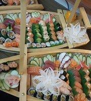 Kanpai Sushi And Teppanyaki Restaurant