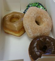 Crown Doughnuts