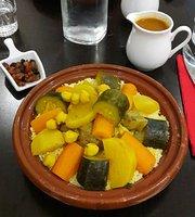 Restaurant La Medina