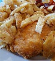 Halesworth Fish and Chip Shop
