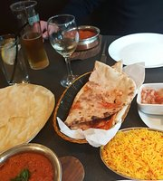 Indian Brasserie Glasgow