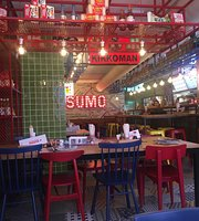 Sumo Sushi & Noodle to go