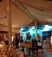 Pizzeria Restaurante  D'Maria