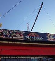 Valentino Pizzas Y Calzones