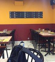 Bar Restaurant Copi