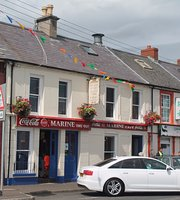 The Marine Chippy and Coffee House