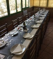 Restaurante Macgyver