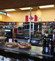 Nancy's Bakery | Lund BC