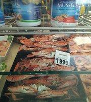 Fraser Shores Seafood
