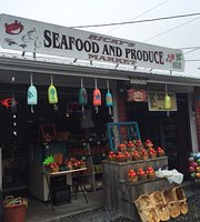Ricky's Seafood & Produce