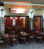 Restaurante Tetería Alhambra