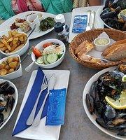 Restaurant Het Vissershuis
