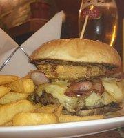 Tiki Burger Resto Bar