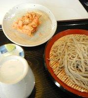 Teuchi Sobayasan Udon-Yasanotomo
