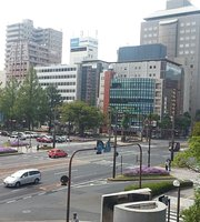 Ucc Cafe Plaza Hiroshima Heiwadori