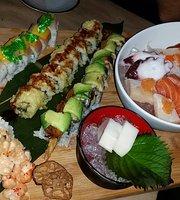 Red Ember Japanese Cuisine