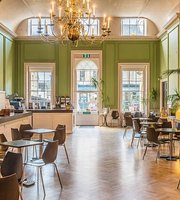 Assembly Rooms Cafe by Searcys