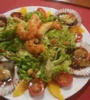 restaurante taperia LA FABRICA