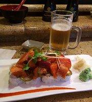 Yokohama Japanese Restaurant