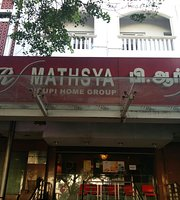 B R Mathsya