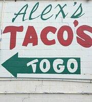 Alex's Tacos