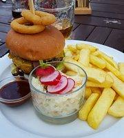 Restaurace Golf Ještěd
