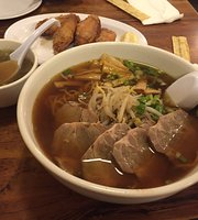 Koraku Restaurant