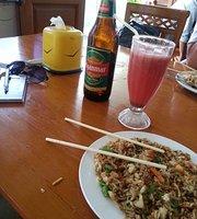 Yangon Seafood Restaurant