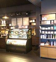 Starbucks Songjiang Road