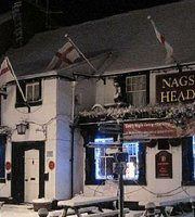 ‪The Nag's Head‬