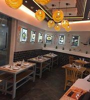 Let's Wok Restaurant